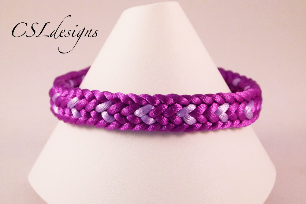 Half round heart kumihimo braid front close.jpg