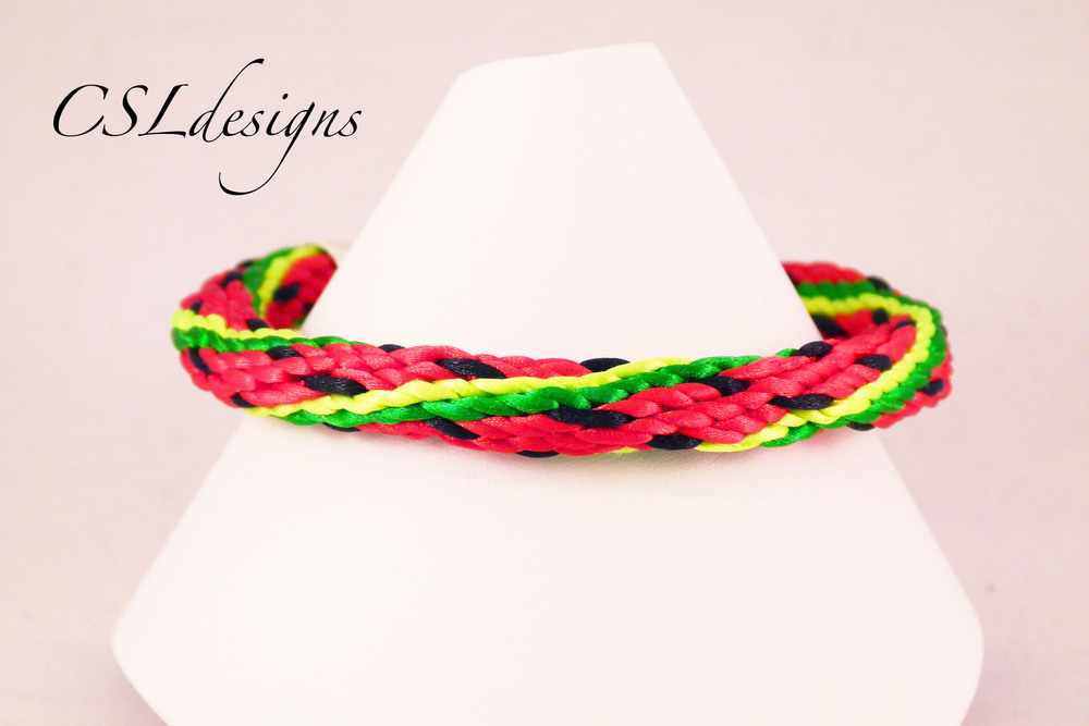 Watermelon kumihimo braid thumbnail.jpg