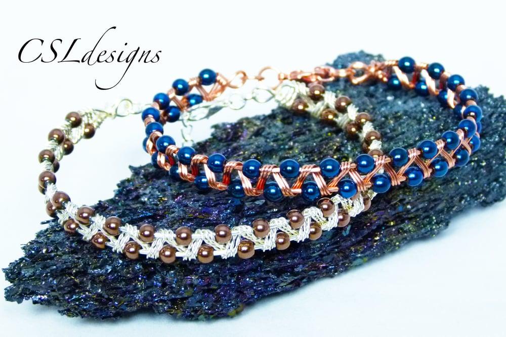 Easy zig zag wirework bracelet thumbnail.jpg