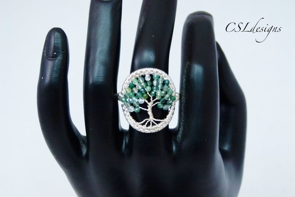 Tree of life wirework ring hand up.jpg