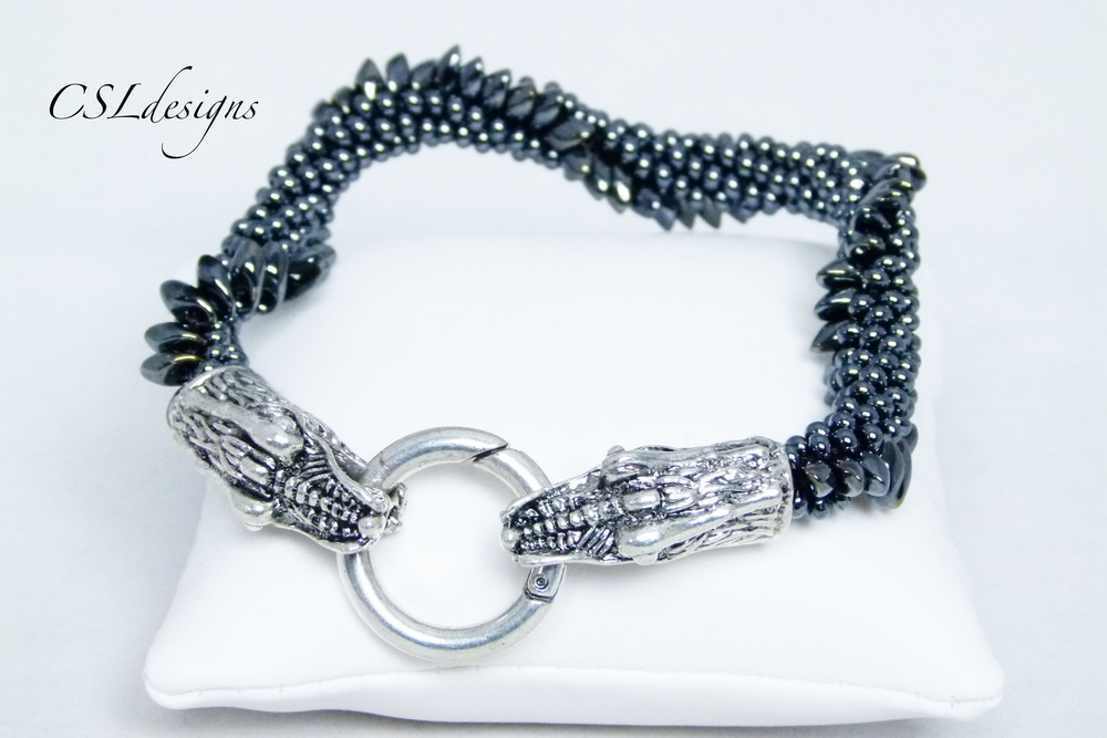 Flying dragon beaded kumihimo thumbnail.jpg