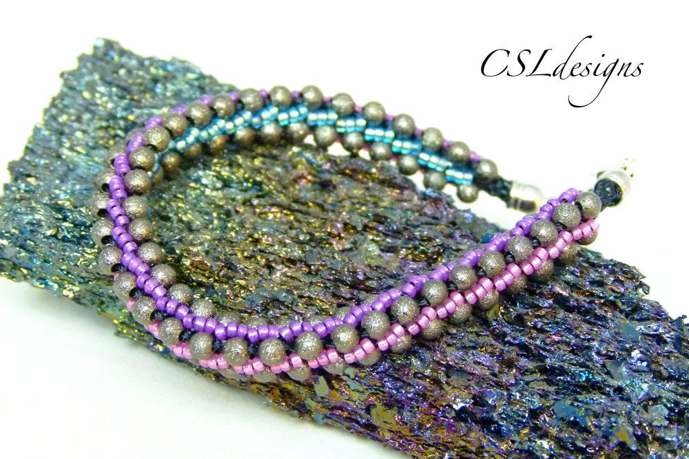 3 colour elegant beaded kumihimo bracelet thumbnail.jpg