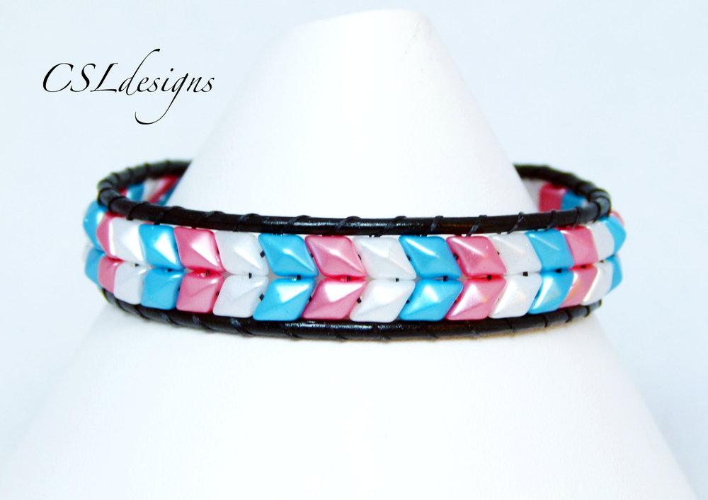 Snake skin wrap bracelet thumbnail.jpg
