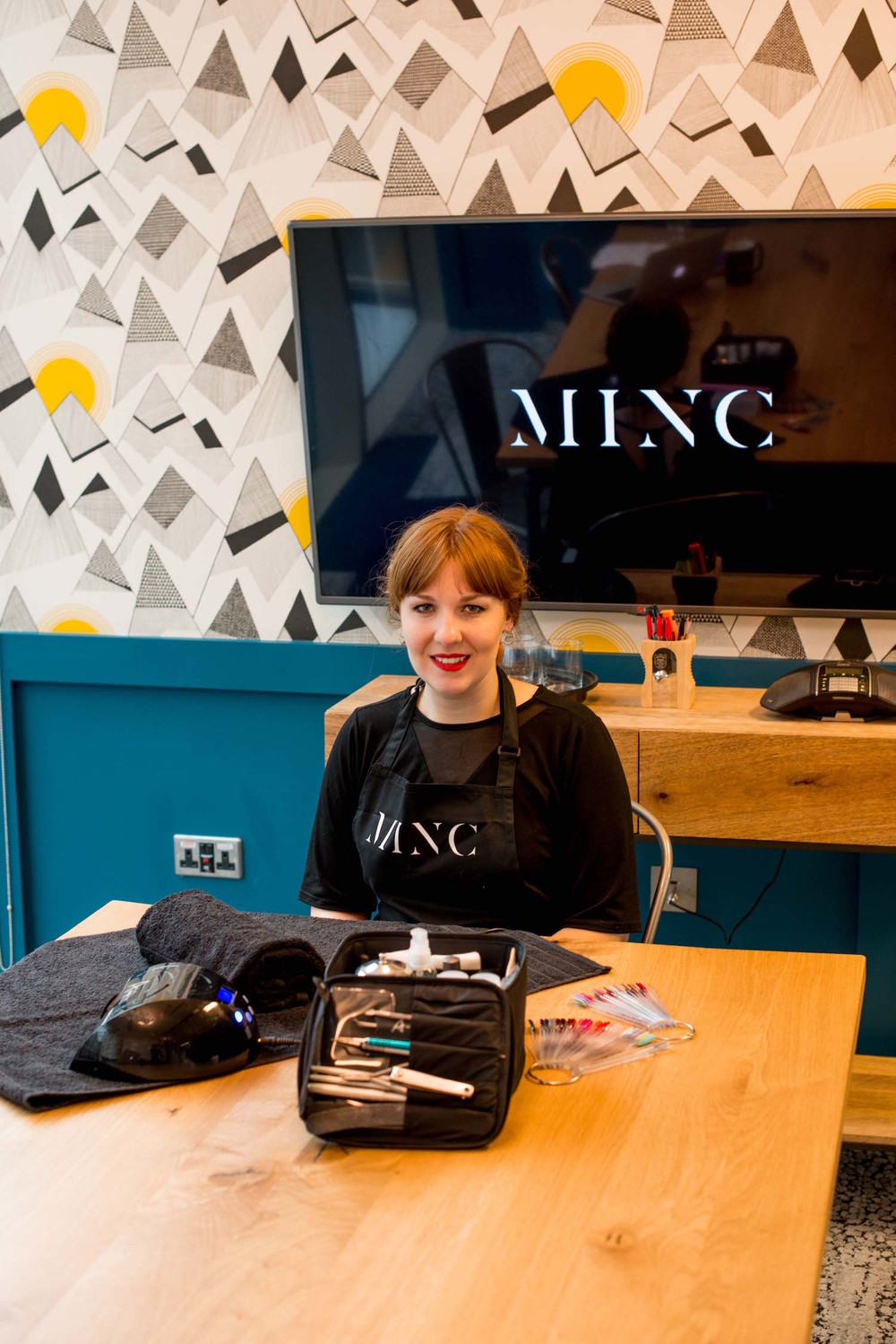 MINC Beauty : Professional In-Office Manicures and Beauty Services