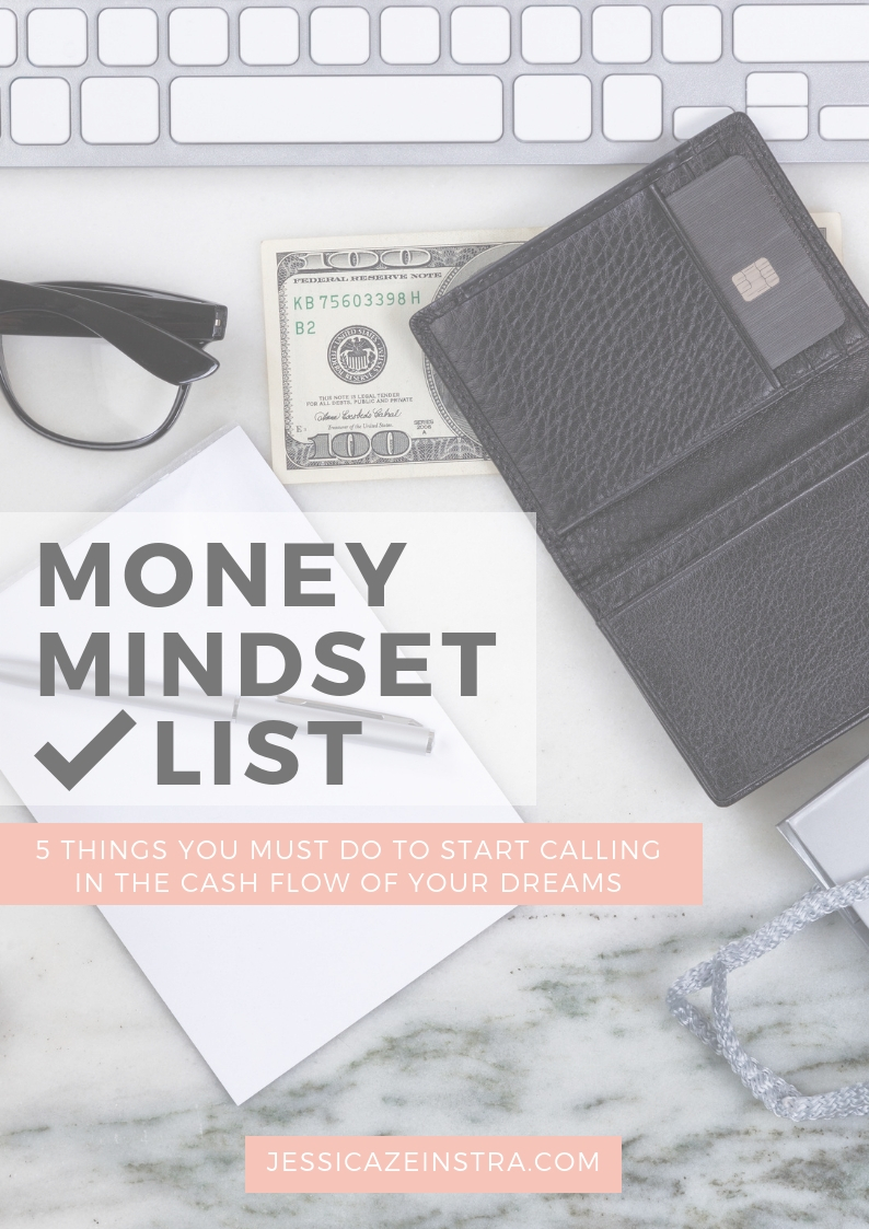 Struggling with money? - I once had $30k in Credit Card debt… in this free download I outline 5 of the most powerful mindset resets I used to not only get out of debt, but to manifest my dream Audi, and be able to take several luxury vacations every year.