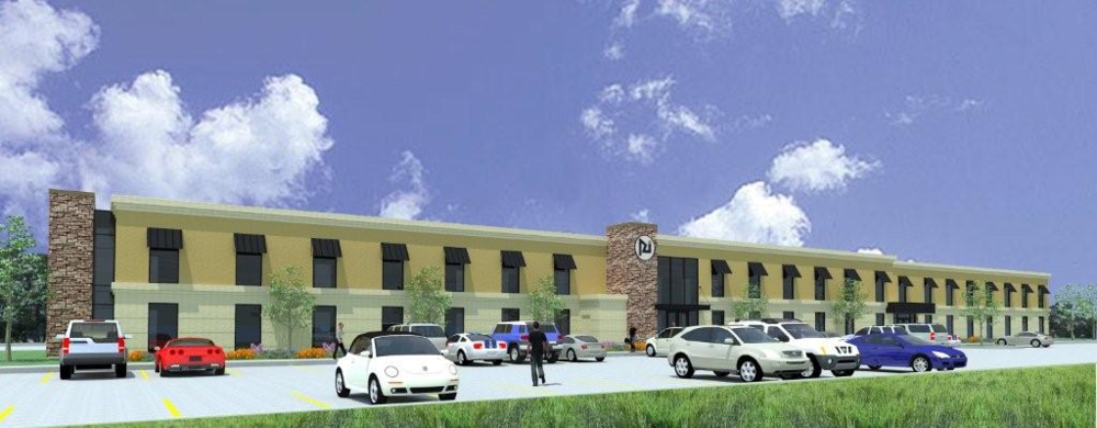 Professional Insurors 2007-Current. Current facility was designed state of the art with employee training center and modern amenities.