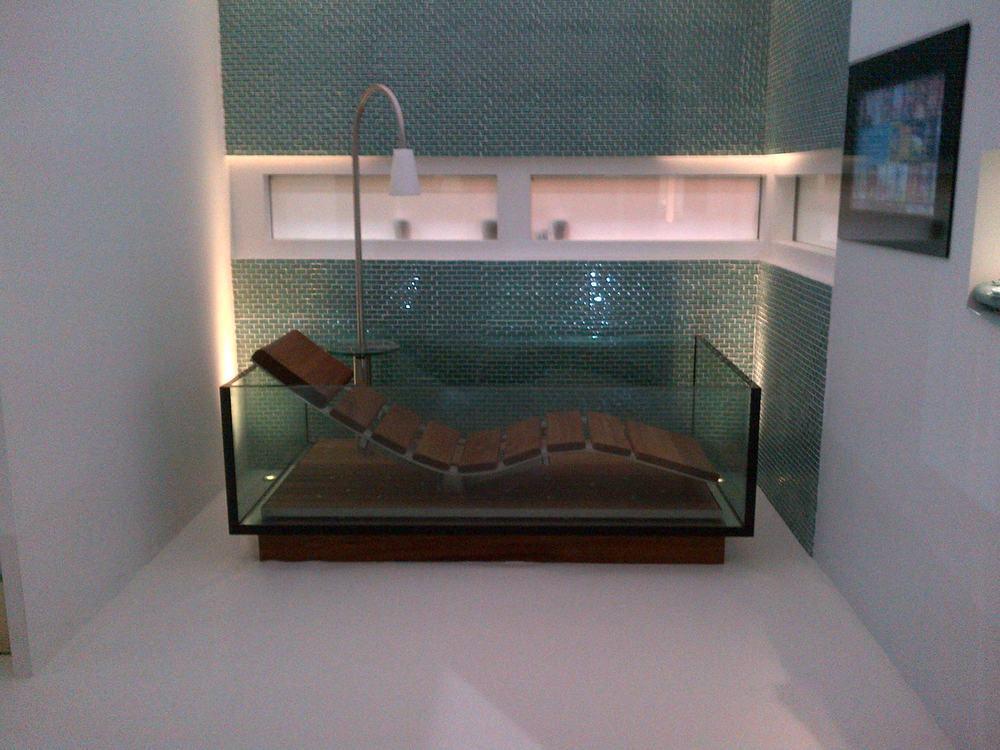 Grand Designs   Benchmarx Kitchen, HOESCH Bath, Mille Appliances Part 71