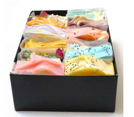 Handmade Soaps - Boyle Craft Shop