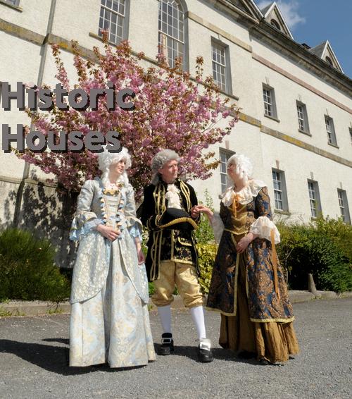 Historic Houses of Roscommon