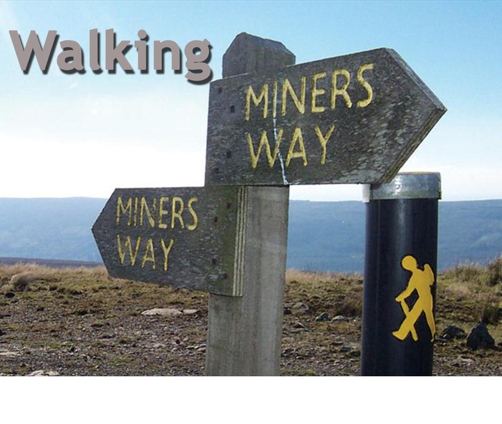 Walking Holidays Roscommon