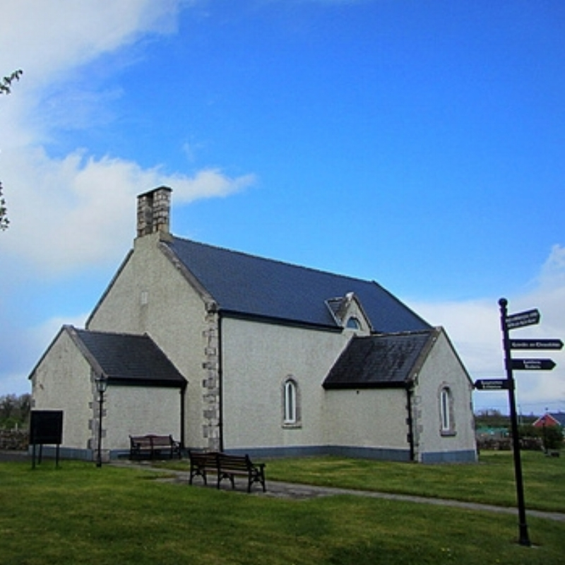 The-Douglas-Hyde-Centre-Roscommon