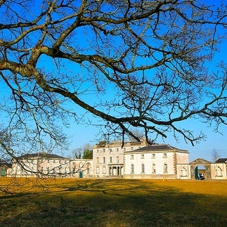 Strokestown-Park-and-Historical-Estate