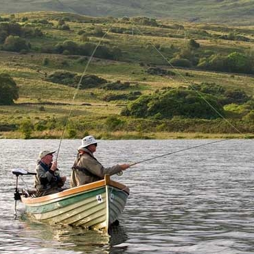 Angling-Fishing-in-Boyle