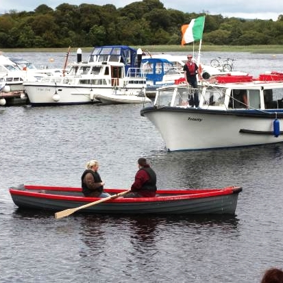 Lough-Key-Boats