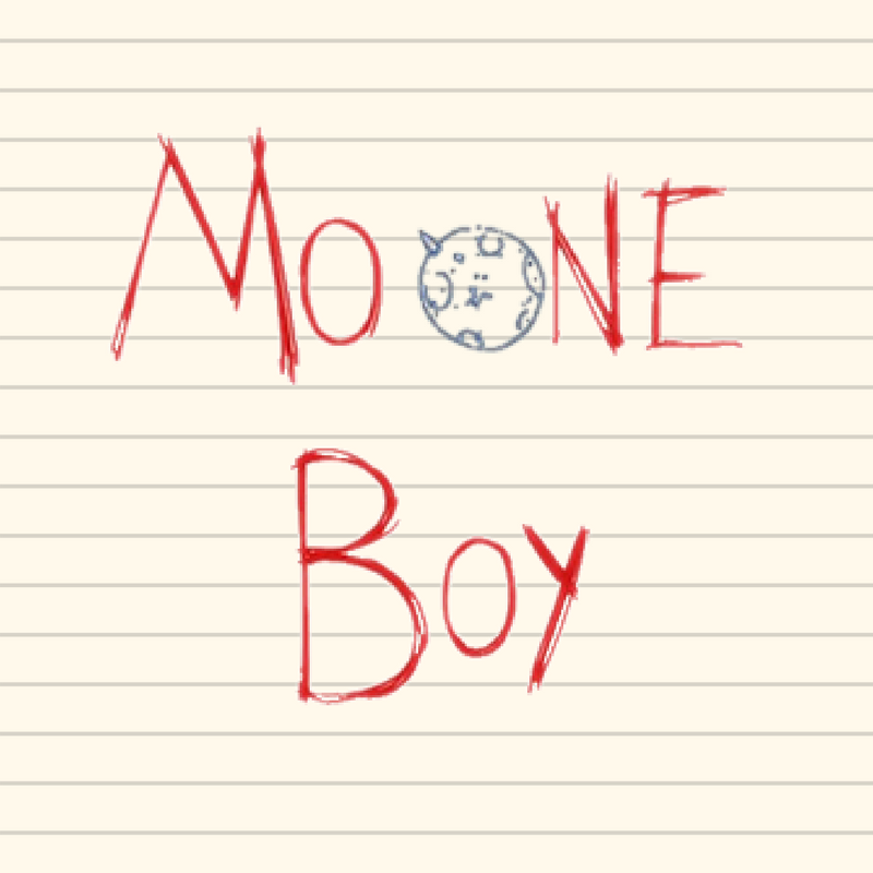 Moone-Boy