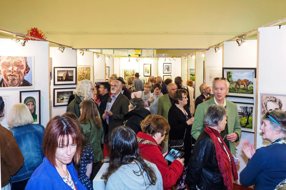Boyle-Open-Art-Exhibition