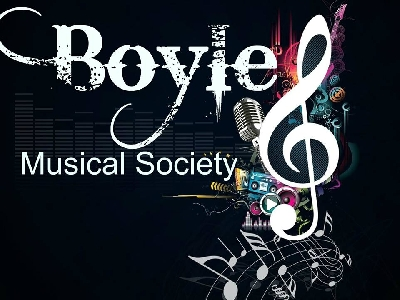 Boyle-Musical-Society-County-Roscommon