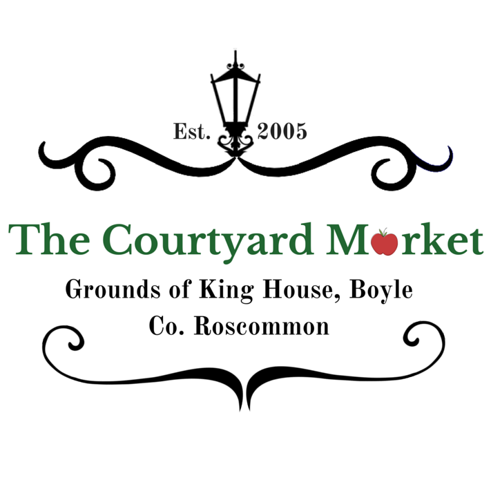 Shop Local & Organic at the Courtyard Market, Boyle