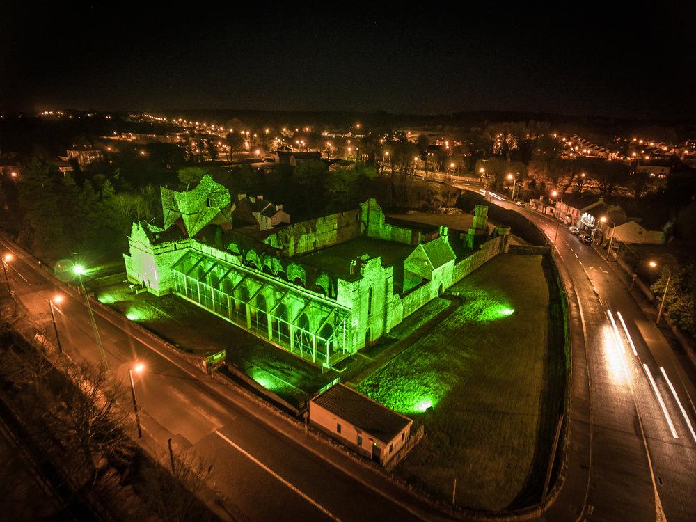 Boyle Abbey Green by DP.jpg