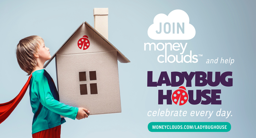 Join the effort by clicking the image above to head to the Money Clouds page!