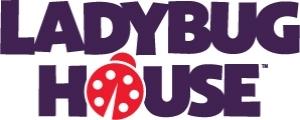 Ladybug House Logo