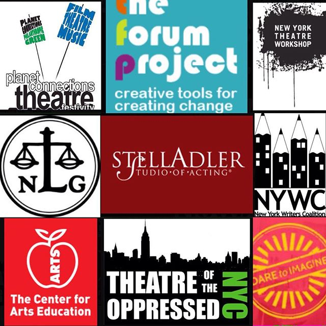 Thank You for an Incredible Year!  What an amazing year it's been for BewilderArts! With new and returning participants, stellar facilitators, and esteemed generous partners, we explored the expansive worlds of Arts Activism, Arts Education, Community Building, and Sustainable Arts.  We cannot wait to see where our community-led programming takes us in the New Year. We have already begun mapping some new areas of possibility, including Music, Self-Taught Art, Body and Movement, Differently-Abled Arts, and Arts in Early Education.  BewilderArts will remain dedicated to keeping our programming free, open, and communally created. We encourage you to share your ideas with us! If you are able to contribute monetarily, ALL donations help to keep BewilderArts' work accessible and are tremendously appreciated. Our website offers a comprehensive look at how each and every bit ensures greater outreach and a wider variety of thoughtful and thorough programming.  Thank you to everyone who shared creativity, ideas, questions, enthusiasm and wonderment with us this past year. You really helped to make 2015 spectacular. See you in January!  With Gratitude,  Joanna Gurin Founding Director, BewilderArts
