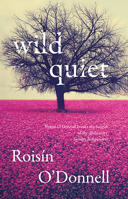 Wild Quiet Roisin O'Donnell