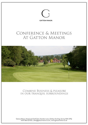 conference and meeting