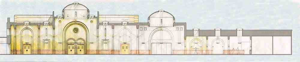 The Vision of our Synagogue - 2004