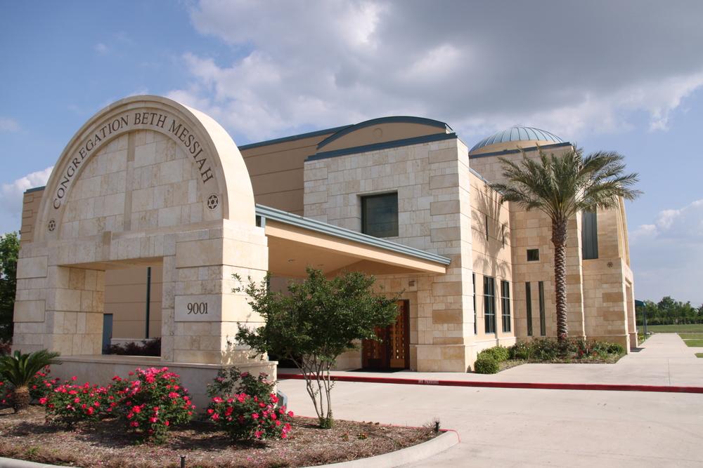 Basilica Style Synagogue
