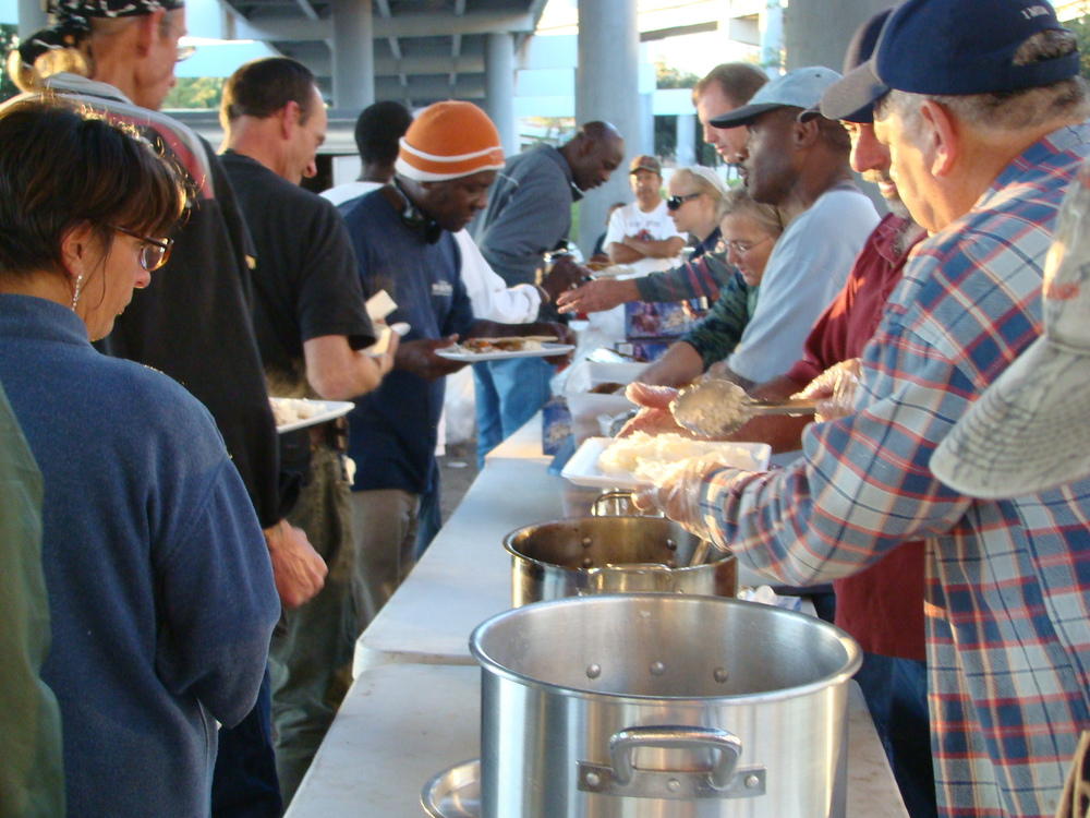 Serve with our Mitzvah Ministry