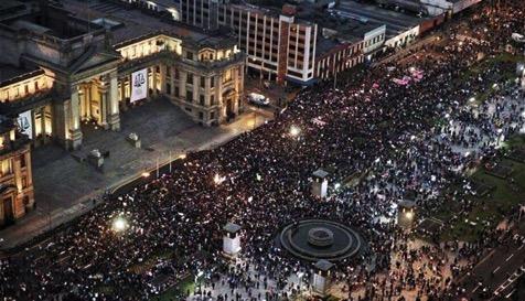 Peru August 13, 2016