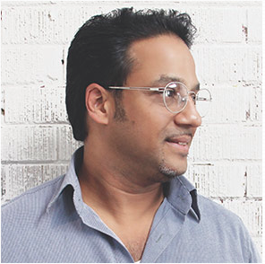 RAMAL BHAMRA CO-CREATIVE | FOUNDER