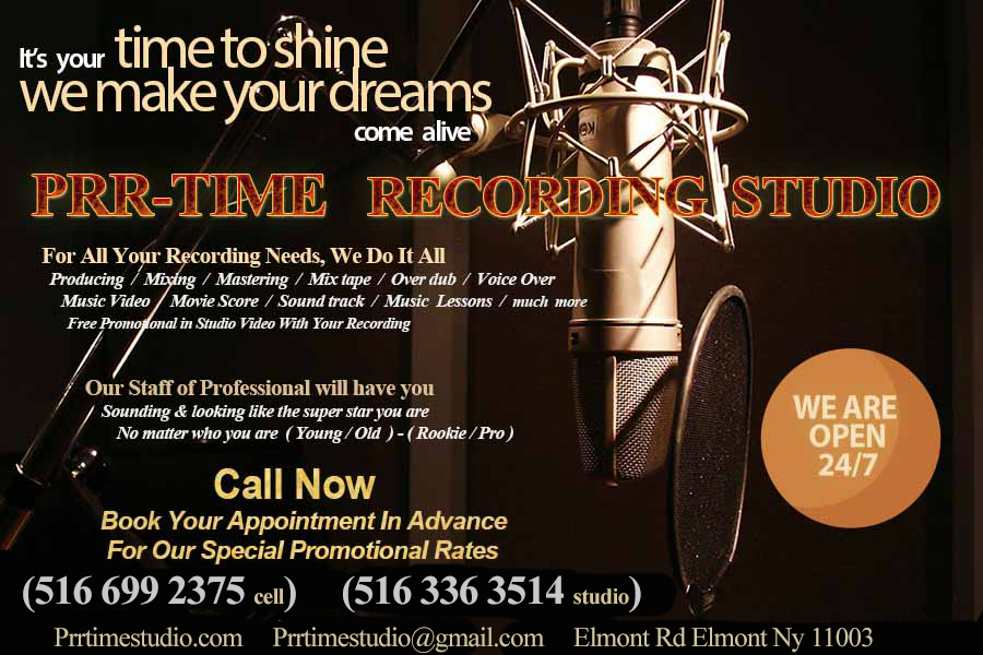PRR-TIME_Rerocding Studio_FRONT.png
