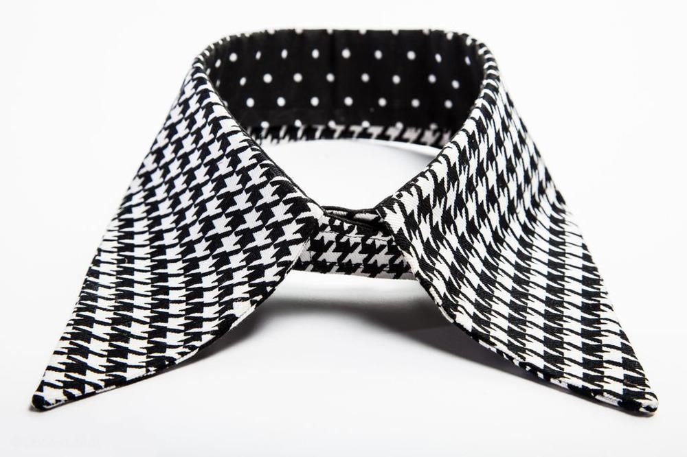 Detachable Collars