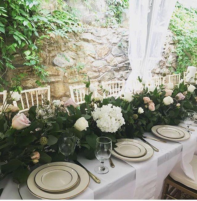 @ Highholdborne Estate @wedding splendor @natural wonder