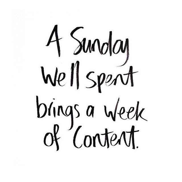 Sunday's ❄️🤗😴 #inspirationalquote #cutequotes #weddingbliss