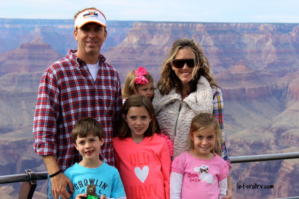 Grand Canyon, 2014