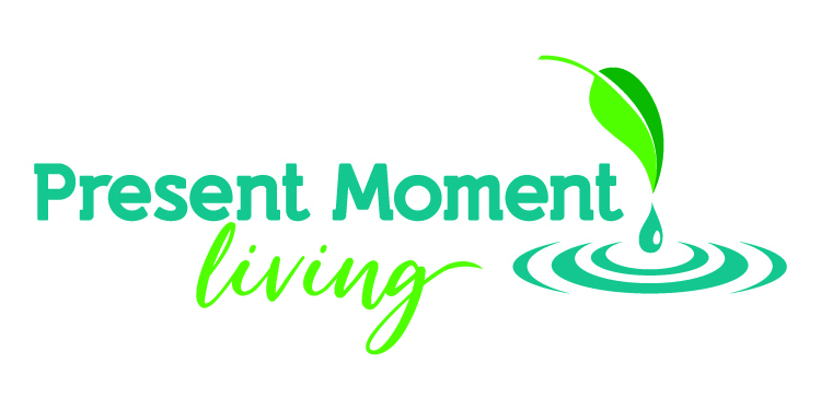 Present Moment Living Trina Markusson