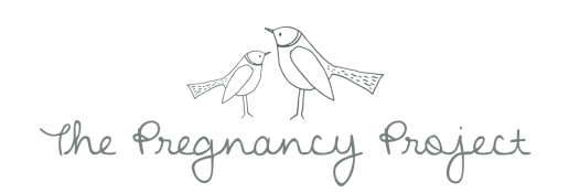 Pregnancy project logo.png
