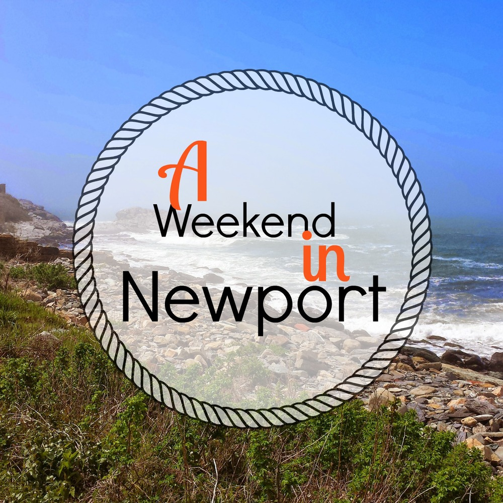 A Weekend in Newport- my fave July SG post!