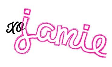 XO Jamie