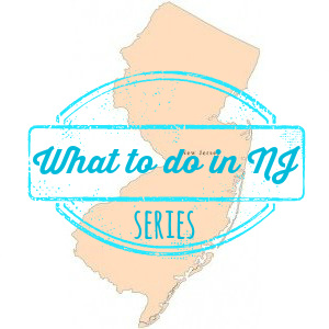 What to do in NJ Series
