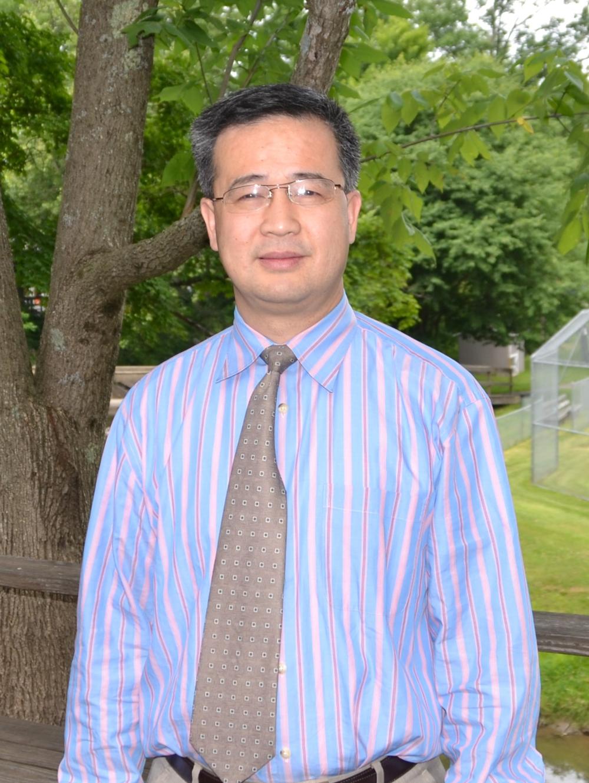 John Liu, Senior Vice President