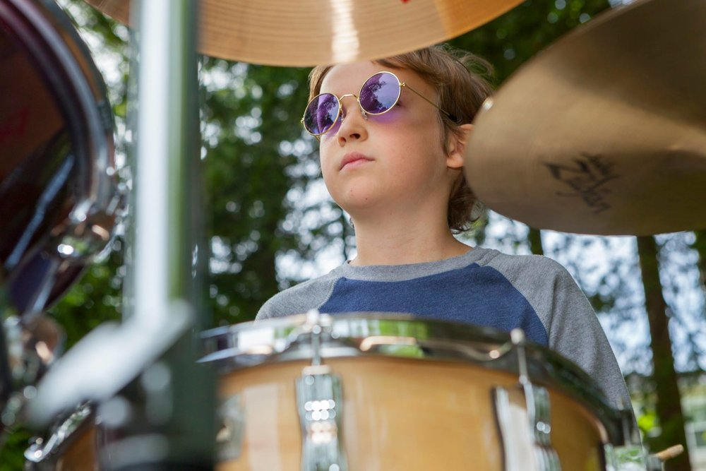 Midcoast Music Academy offers both private & group instruction for all ages on a wide variety of instruments including acoustic and electric guitar, drums, world percussion, bass guitar, double bass, piano, saxophone, clarinet, trumpet, voice, violin, viola, and ukulele.