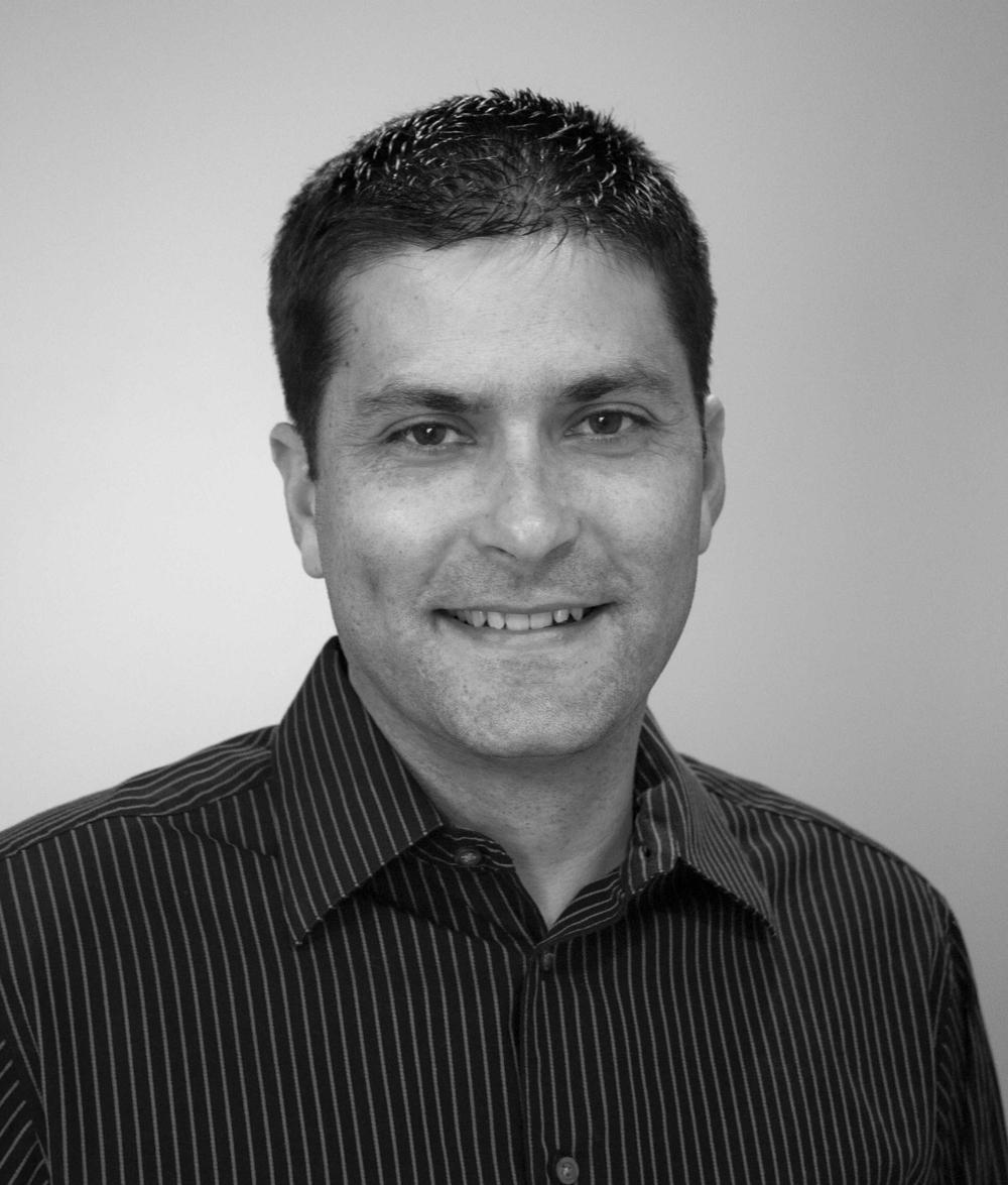 RYAN HOEST    PRINCIPAL - CEO