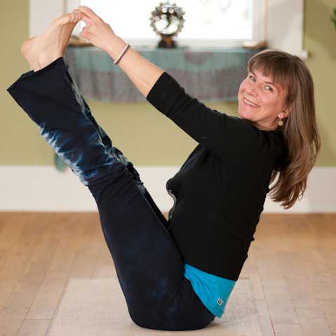 Owner, Align Again Yoga