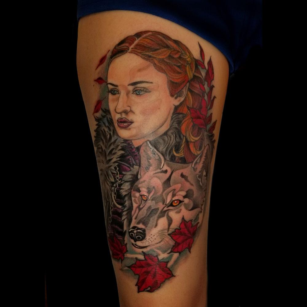 Kimi-Ledger-SAcred-Lotus-Tattoo-SansaWolf.jpg