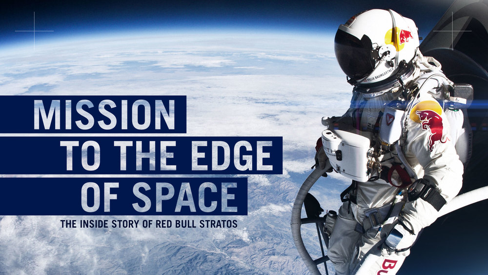 Red Bull Skydive >> Red Bull Stratos Christian Schalauka