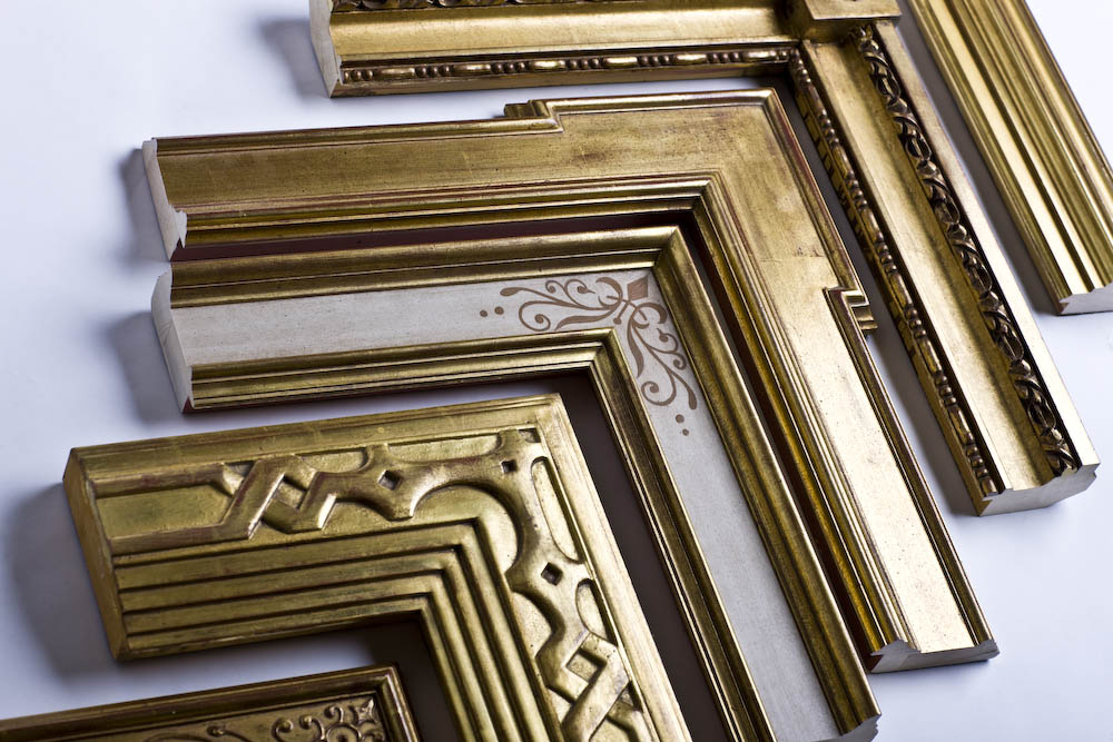 experts in custom framing for 35 years